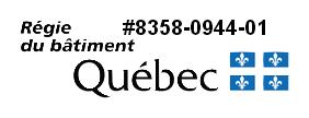 RBQ 8358-0944-01